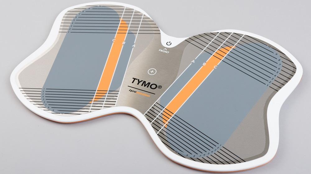 TYMO Produktfoto, Balance Board